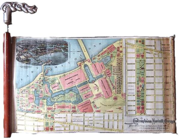カーナビ・ヒストリー ~1939 Car navigation History